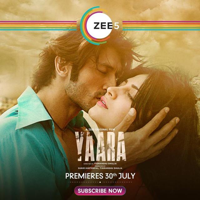 Bhedi (Yaara 2020) Hindi Movie Video Song 1080p HDRip Download