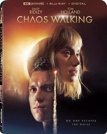 Chaos Walking (2021) .mkv UHD Bluray Untouched 2160p DTS-HD MA AC3 iTA ENG HDR HEVC – DDN