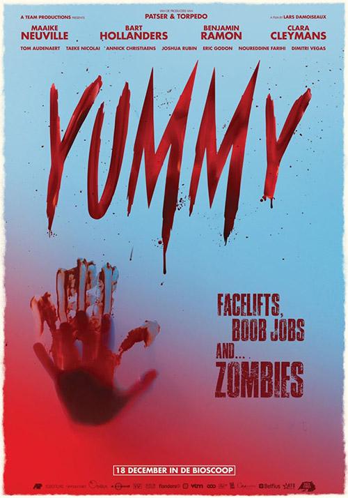 Yummy | 2019 | m720p - m1080p | BluRay | Türkçe Altyazılı | Tek Link