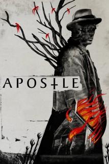 მოციქული Apostle