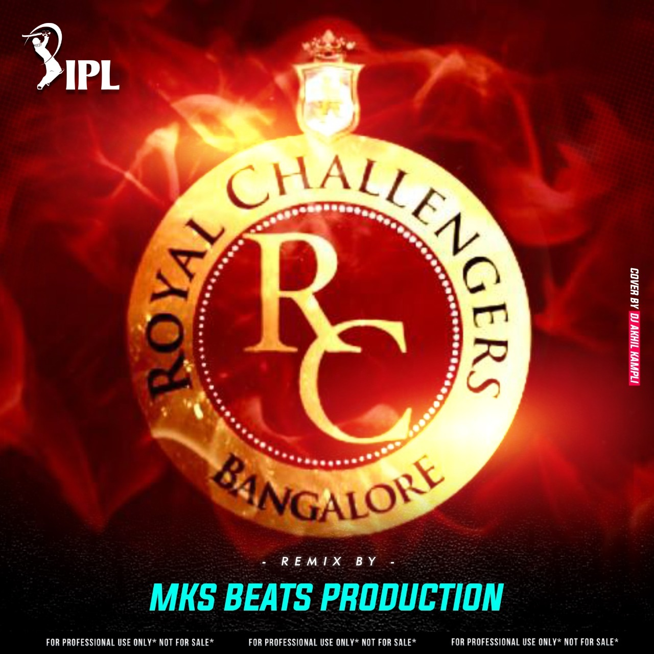 RCB FANCE 2K21 MIX MKS BEATS PRODUCTION