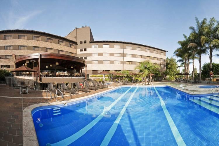 hotel Movich Las Lomas Hotel
