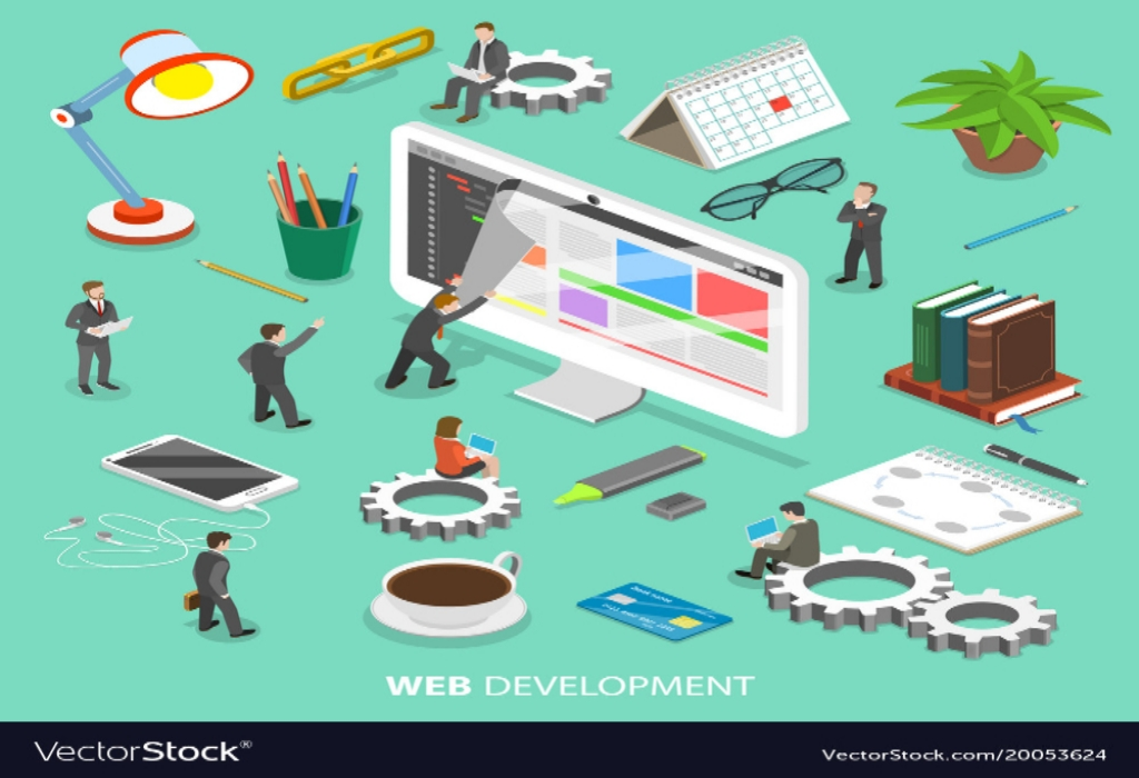 5 Winning Ways Of Use For Web Development