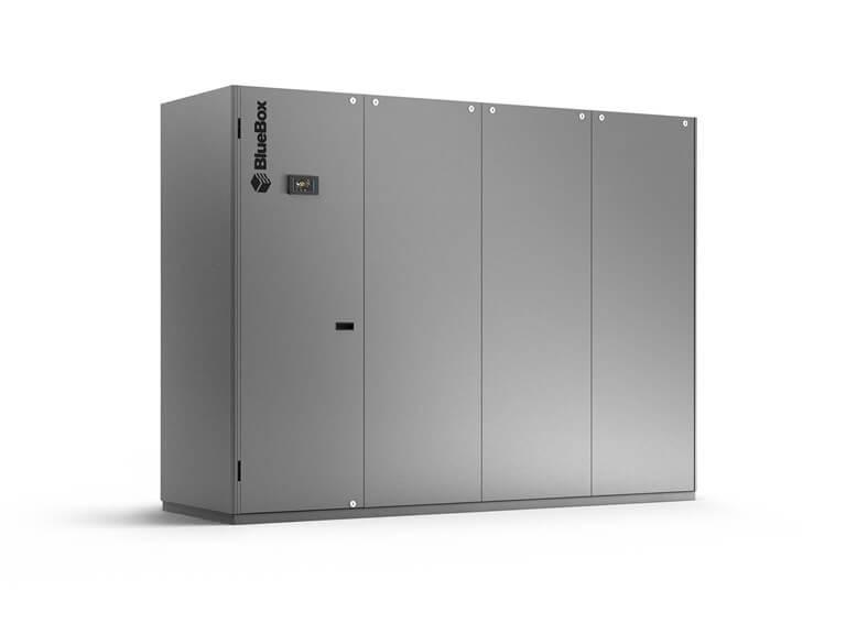 Прецизионный кондиционер для серверных Datatech BTD