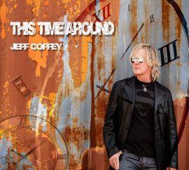 Jeff Coffey - This Time Around (2021)
