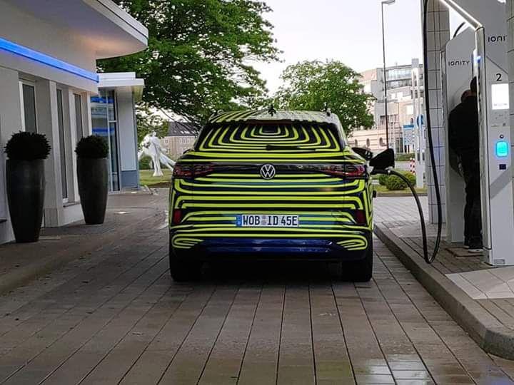 2020 Volkswagen ID.4 64