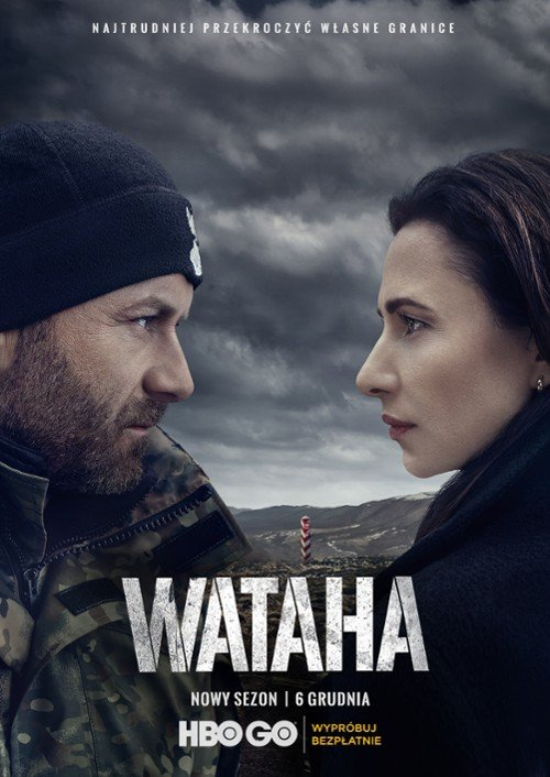 Wataha (2019) {Sezon 3} {Kompletny Sezon} PL.720p.WEB-DL.XviD-KiT / Lektor PL