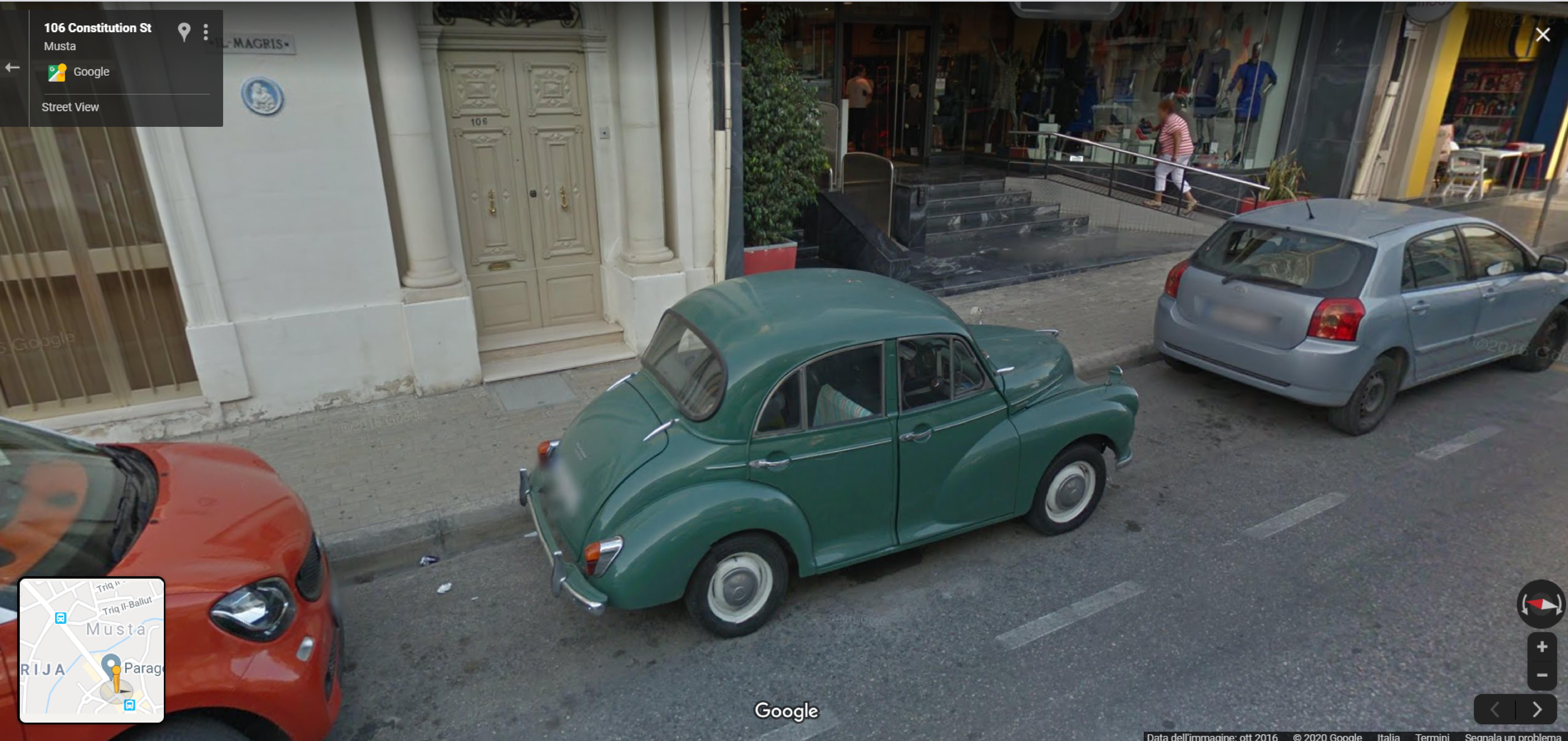 Auto  storiche da Google Maps - Pagina 11 Malta-varie-07