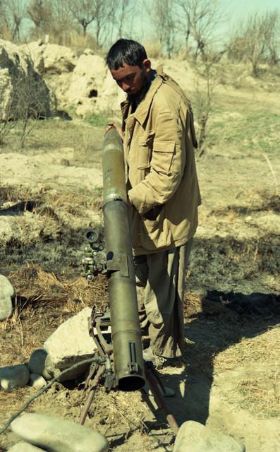 Mojahed-69