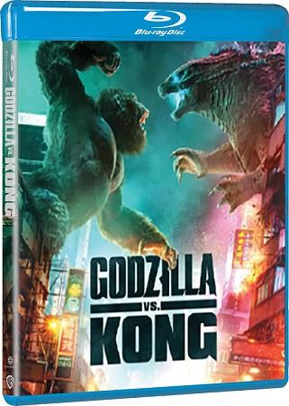 Godzilla vs. Kong (2021) Full Bluray AVC DD 5.1 iTA/SPA/MULTi TrueHD ENG - DDN