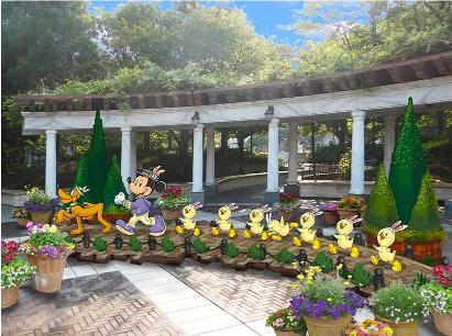 [Tokyo Disney Resort] Le Resort en général - le coin des petites infos - Page 15 Xx39