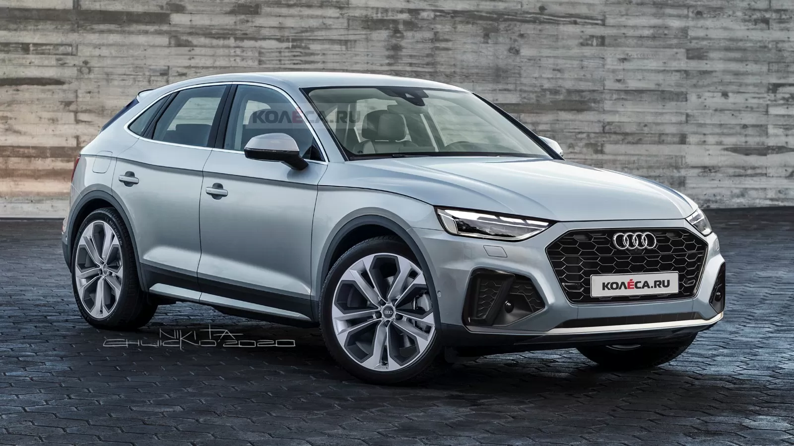 2021 Audi Sq5 Redesign and Review