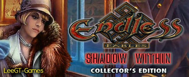 Endless Fables 4: Shadow Within Collector's Edition {v.Final}