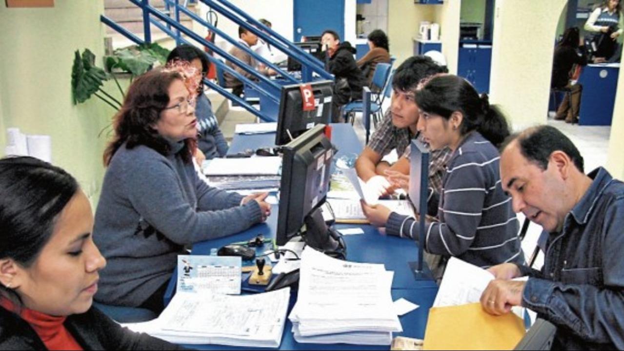 Gobierno fijará nuevas reglas para obtener licencias de funcionamiento
