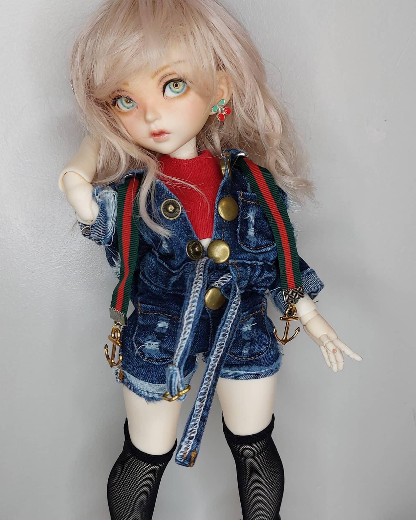 [littlefee Cygne mod hybrid dollzone] Dinah  IMG-20210712-212011-907
