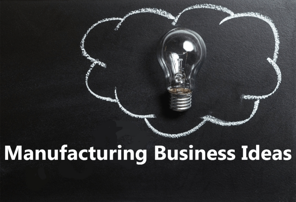 The Little-Known Tips For Business Manufacturing