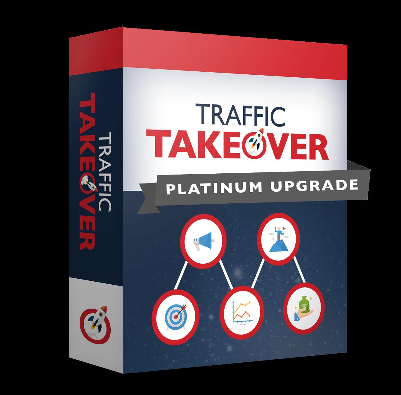 Traffic Takeover Instant Profit Wheel