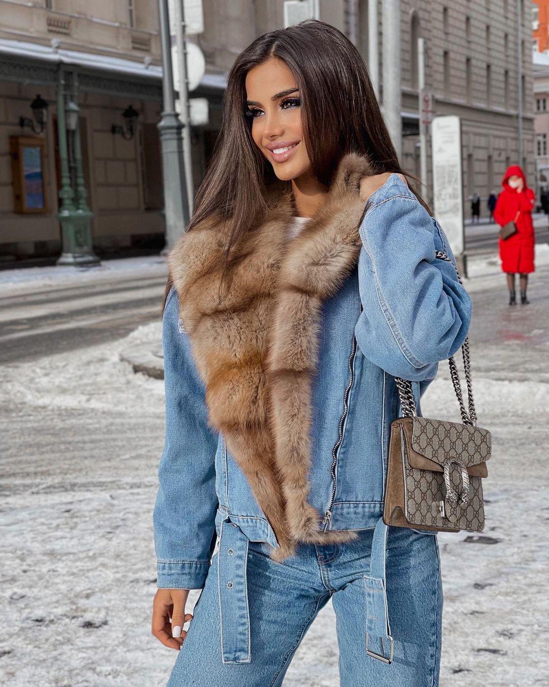 Sabina-Agaeva