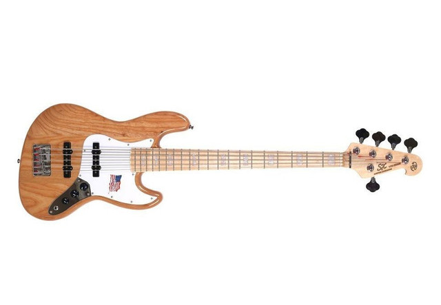SX com headstock tipo Fender Download