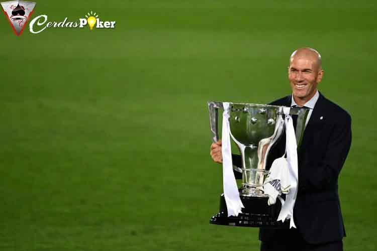 Lopetegui dan Zidane Sama-Sama Ingin Beri Bukti pada Florentino Perez