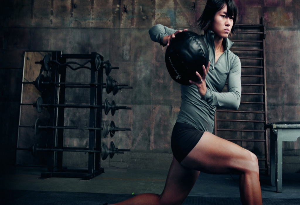 Fitness Advice Healthy Mind and Spirit