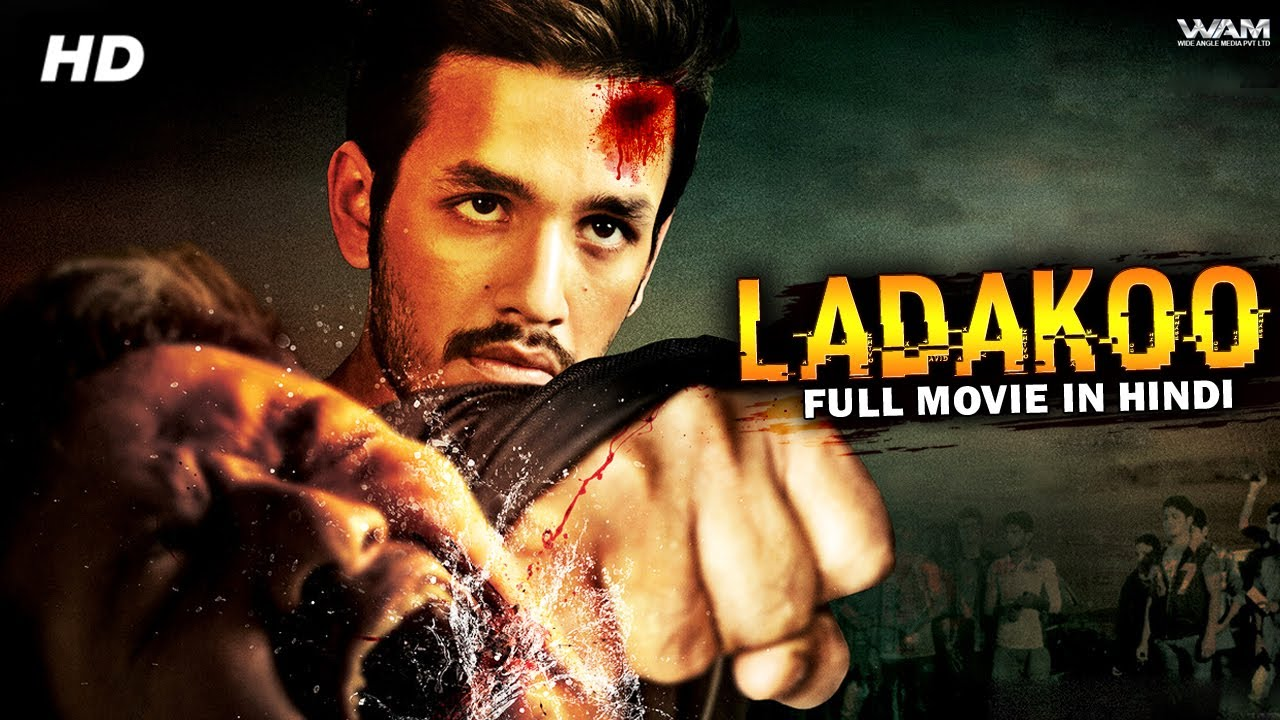 Ladakoo 2021 Hindi Dubbed Full Movie 720p HDRip 800MB Download