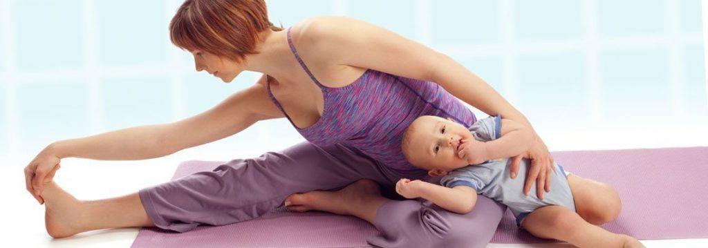 exercice-pour-mincir-apres-accouchement
