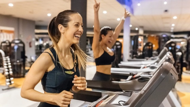 Tips to Set Realistic Fitness Goals