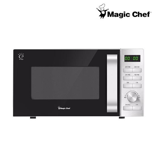 [코드번호:EI0004][Mgic Chef] 매직쉐프 20L 전자레인지_MEM-G20EW