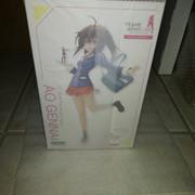 [VDS] Figurines PVC (Animés, jeux...) A-M Frame-Arms-Girl-Gennai-Ao-17-Kotobukiya-2