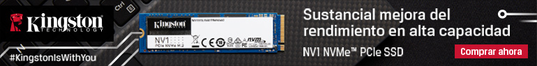 KINGSTON NV1 NVMe PCIe SSD