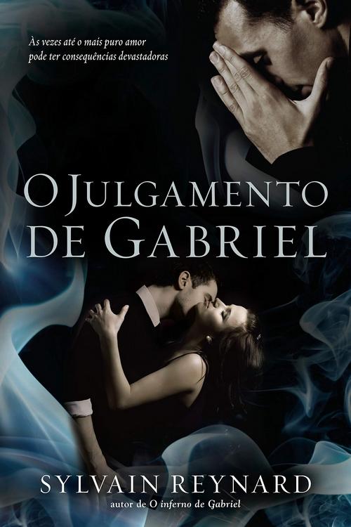 Resenha #265 O Julgamento de Gabriel – Sylvian Reynard @editoraarqueiro