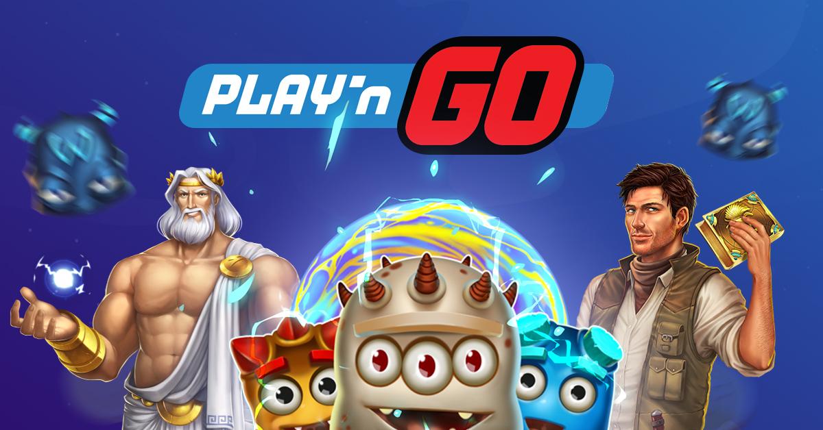 6 Alasan Kenapa Harus Memainkan Game Judi Slot Online Play'N Go