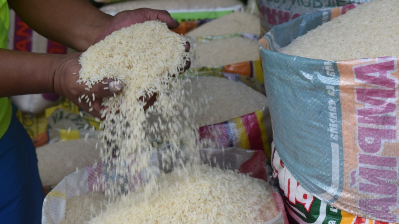 Abastecimiento de arroz está asegurado y alza de precio no se justifica