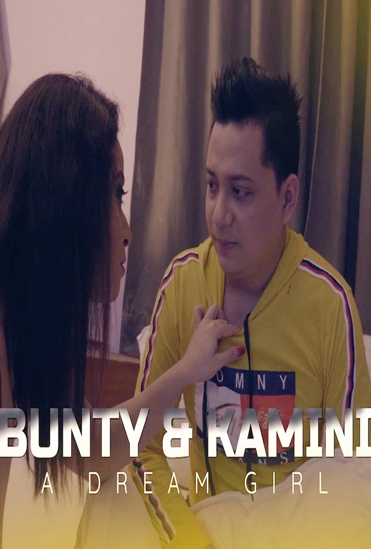 Bunty And Kamini 2020 HotPrime Originals Hindi Short Film 720p HDRip 132MB Download