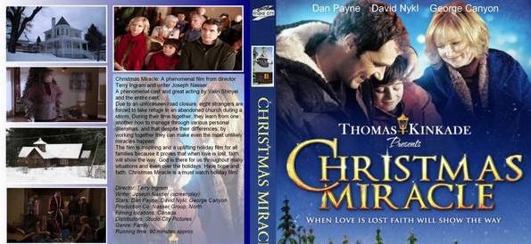 Miracolul de Crăciun online