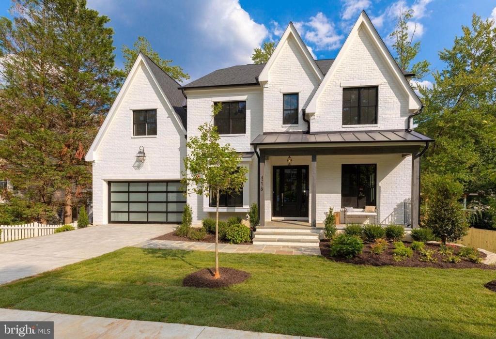 Villa Property Real Estate Company Services