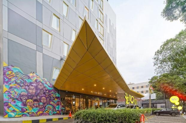 hotel-di-manggarai-jakarta