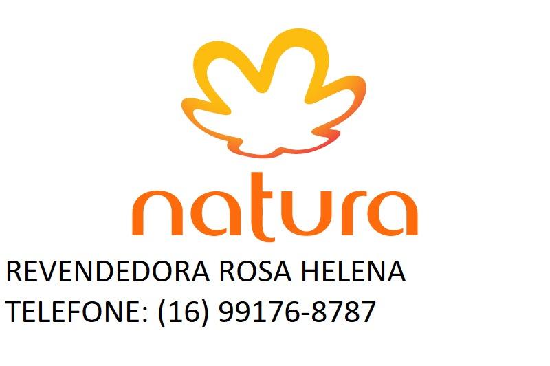 Revendedora Rosa Helena da Natura