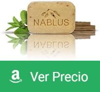 Comprar jabón Nablus, venta de jabón hecho con aceite de oliva