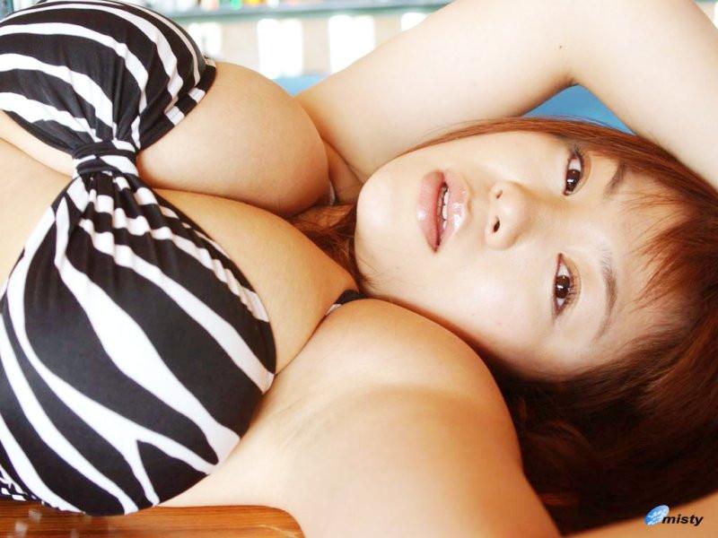 [@misty] Idol Gravure No.007 Yoko Matsugane 松金洋子033