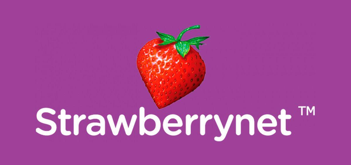 Strawberry интернет магазин