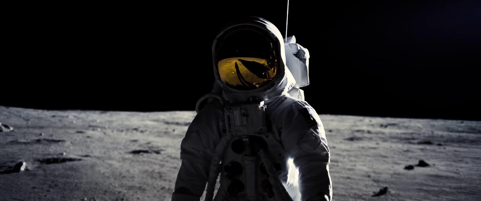 Ay'da İlk İnsan | First Man | 2018 | BDRip | XviD | Türkçe Dublaj | m720p - m1080p | BluRay | Dual | TR-EN | Tek Link