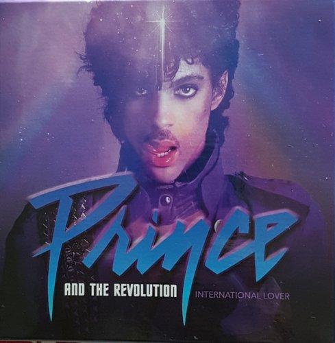 Prince & The Revolution - International Lover (2021)