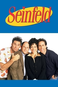Watch The Big Bang Theory Online seinfeld