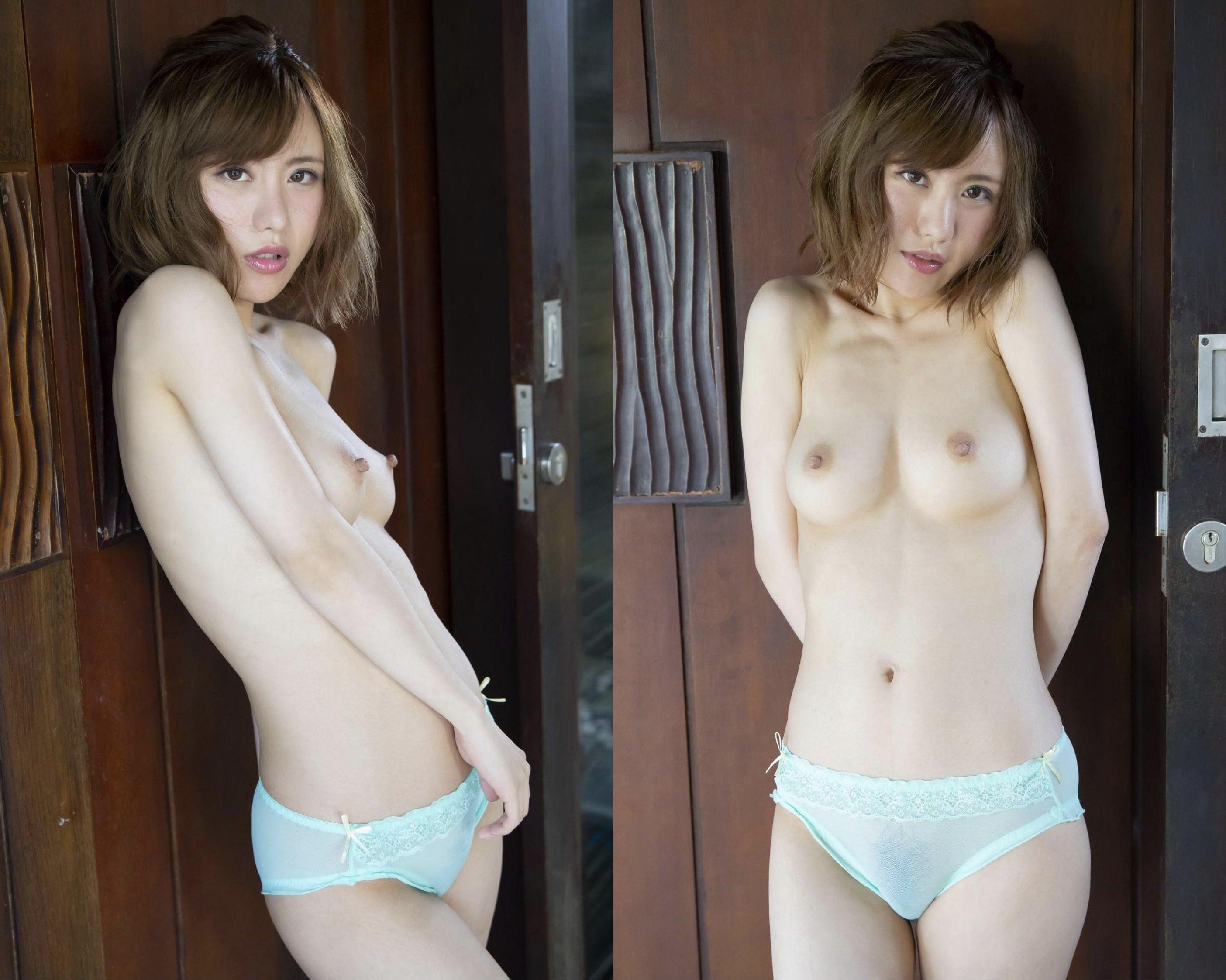 ANAN『Secret Body』085