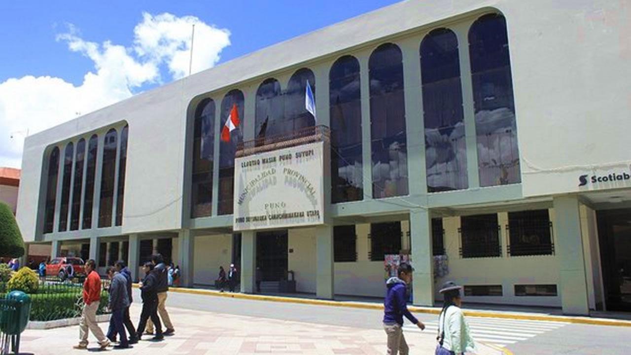 Proyectan crear nueva Gerencia de Cultura y Turismo en Puno