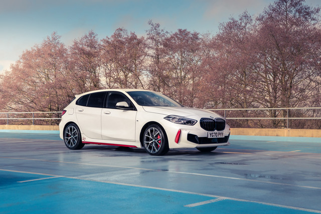 2018 - [BMW] Série 1 III [F40-F41] - Page 32 85431218-44-F9-4849-AB39-45-DA22-E1-F1-F8