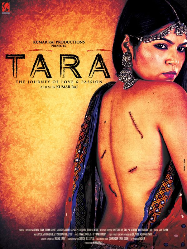 18+ TARA – The Journey of Love & Passion 2020 Hindi 720p HDRip 750MB DL
