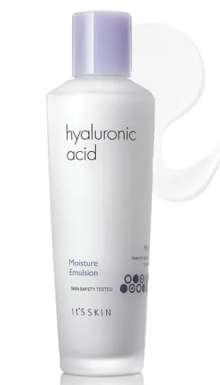 Hidratante Hyaluronic Acid Moisture Emulsion It'S Skin